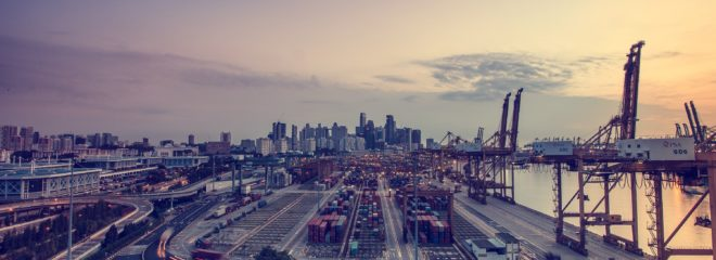 importing and exporting after Brexit