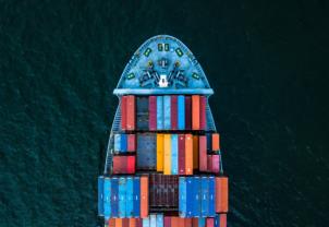 freight forwarding carbon footprint
